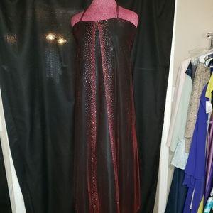 Dresses & Skirts - Prom dress sz 11/12